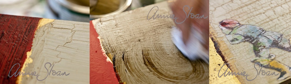 Workshops -  Chalk Paint Annie Sloan und Fusion Mineral Paint