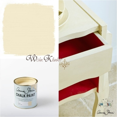 Annie Sloan Chalk Paint - Cream
