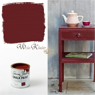 Annie Sloan Chalk Paint - Primer Red