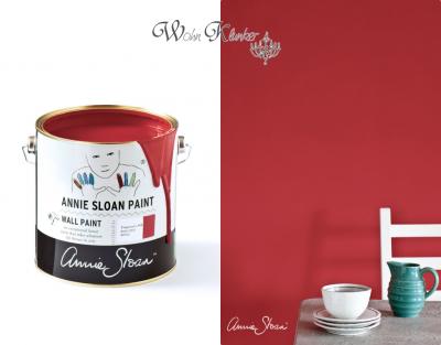 Wall Paint - Wandfarbe von Annie Sloan - Emperior Silk