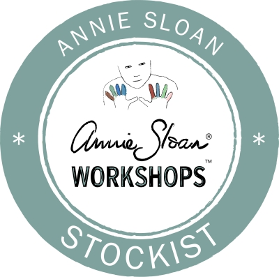 Annie Sloan- Chalk Paint  Workshop für Einsteiger Sa, 25.04.2020/ belegt