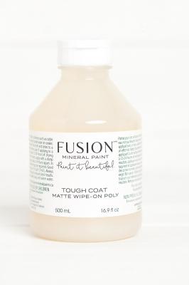 Fusion - Tough Coat, Versieglung für stark strapazierte Oberflächen