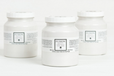 Fusion - Smooth Embossing Paste