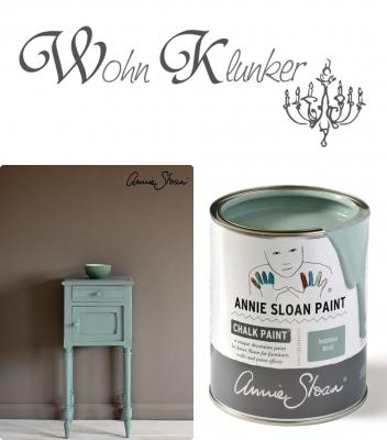 Annie Sloan Chalk Paint - Svenska Blue