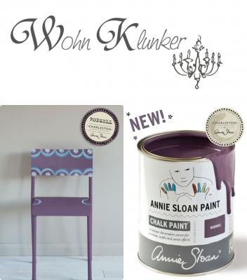 Annie Sloan Chalk Paint - Rodmell *NEU*
