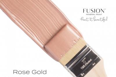 Fusion Mineral Paint - Metallic - Rose Gold - Limitiert