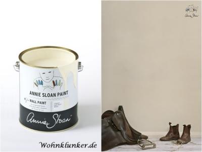 Wall Paint - Wandfarbe von Annie Sloan  -  Original