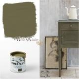 Annie Sloan Chalk Paint, die Kreidefarbe - Olive