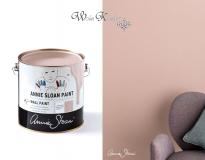 Wall Paint - Wandfarbe von Annie Sloan - Antoinette