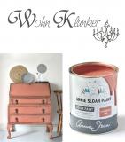 Annie Sloan Chalk Paint - Skandinavien Pink