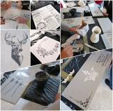 Annie Sloan- Chalk Paint Erweiterungsworkshop Samstag, den 04.04.2020 / 2 Plätze frei