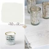 Annie Sloan Chalk Paint - Pure - Kreidefarbe