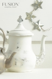 Fusion Mineral Paint - Casement- neutrales warmes Weiß