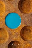 Fusion Mineral Paint - Renfrew Blue