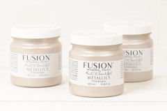 Fusion Mineral Paint - Metallic - Champagne