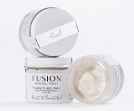 Fusion Mineral Paint - Furniture Wachs Pearl