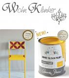 Annie Sloan Chalk Paint - Tilton