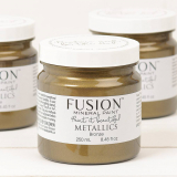 Fusion Mineral Paint - Metallic Bronze