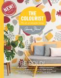 The Colourist 2 : Die zweite aktuelle Ausgabe des Buchmagazin von Annie Sloan