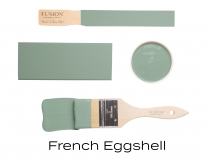 Fusion Mineral Paint - French Eggshell *NEW*