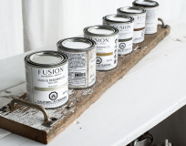 Fusion - Stain & Finishing Oil