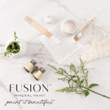 Fusion Mineral Paint - Victorian Lace