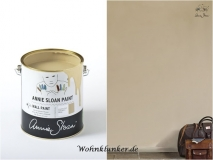 Wall Paint - Wandfarbe von Annie Sloan  -  Country Grey