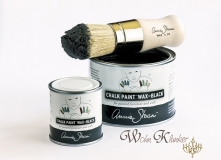 Wachs black, Chalk Paint Annie Sloan