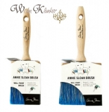 Wandpinsel - Annie Sloan Chalk Paint