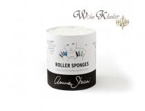 Ersatzrollen 7er Set für Sponge Roller, Lackroller Annie Sloan Chalk Paint
