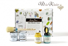 Starterpaket - Annie Sloan Chalk Paint
